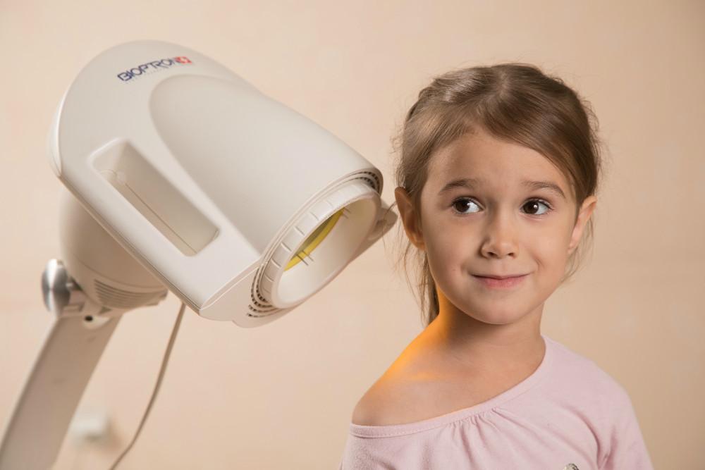 Bioptron lámpa szerviz és gyógylámpa javítás - Milyen betegségekre jó a bioptron lámpa?